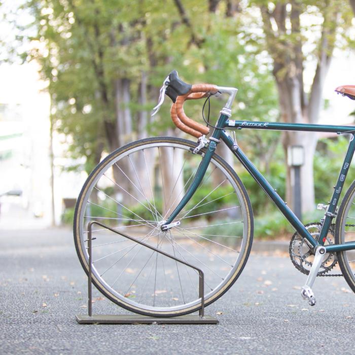 自転車スタンド スマートエックス 一般大型用