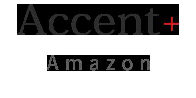 Accent+ Amazon店